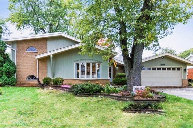 12606 S Austin Avenue, Palos Heights, IL 60463 (MLS #10561458) :: Ani Real Estate