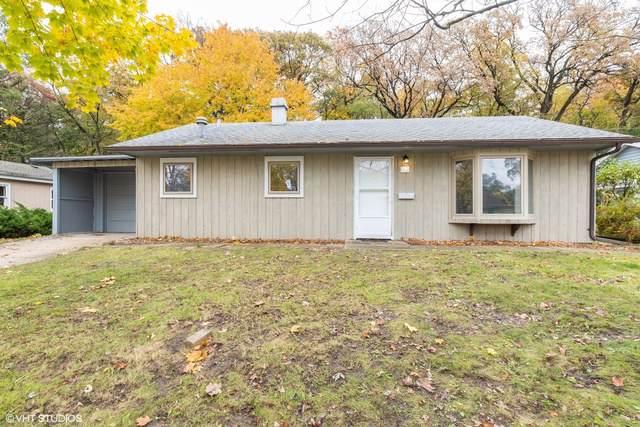 99 Birch Street, Carpentersville, IL 60110 (MLS #10561478) :: The Wexler Group at Keller Williams Preferred Realty