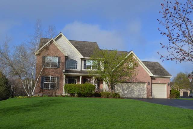 700 Saratoga Circle, Algonquin, IL 60102 (MLS #10561533) :: Ryan Dallas Real Estate