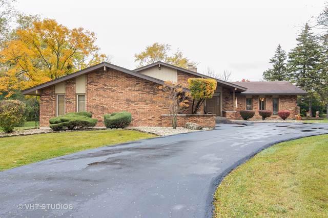 131 Graymoor Lane, Olympia Fields, IL 60461 (MLS #10561629) :: Century 21 Affiliated