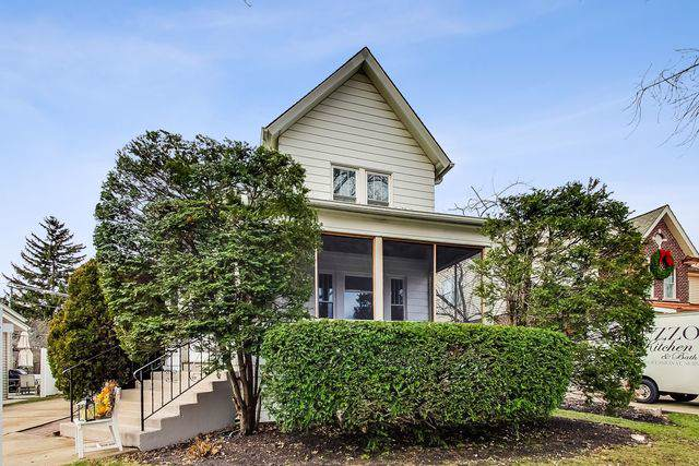 710 N Vail Avenue, Arlington Heights, IL 60004 (MLS #10561688) :: LIV Real Estate Partners