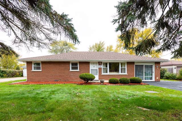 8930 W 93rd Place, Hickory Hills, IL 60457 (MLS #10561735) :: Baz Realty Network | Keller Williams Elite