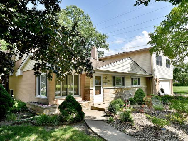 5849 Emerson Street, Morton Grove, IL 60053 (MLS #10561761) :: John Lyons Real Estate