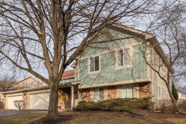 330 Springlake Lane A, Aurora, IL 60504 (MLS #10561763) :: The Dena Furlow Team - Keller Williams Realty