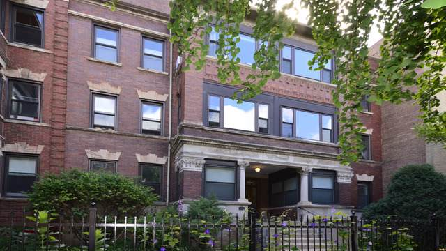 5919 N Kenmore Avenue #2, Chicago, IL 60660 (MLS #10561940) :: The Wexler Group at Keller Williams Preferred Realty