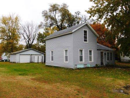 202 E Maple Street, Chatsworth, IL 60921 (MLS #10561977) :: Property Consultants Realty