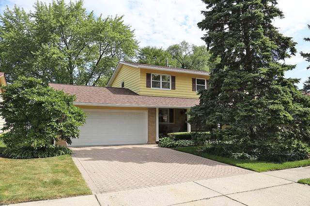 84 Kendal Road, Elk Grove Village, IL 60007 (MLS #10562058) :: Angela Walker Homes Real Estate Group