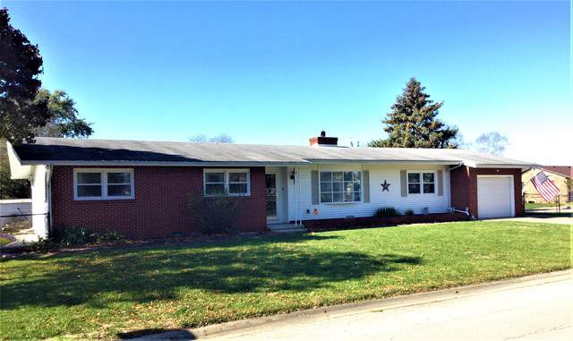 1019 Illinois Drive, Rantoul, IL 61866 (MLS #10562063) :: Ryan Dallas Real Estate