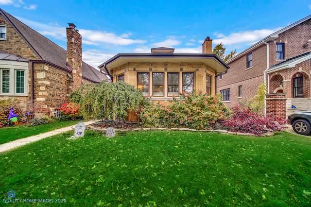9744 S Hamilton Avenue, Chicago, IL 60643 (MLS #10562077) :: The Wexler Group at Keller Williams Preferred Realty