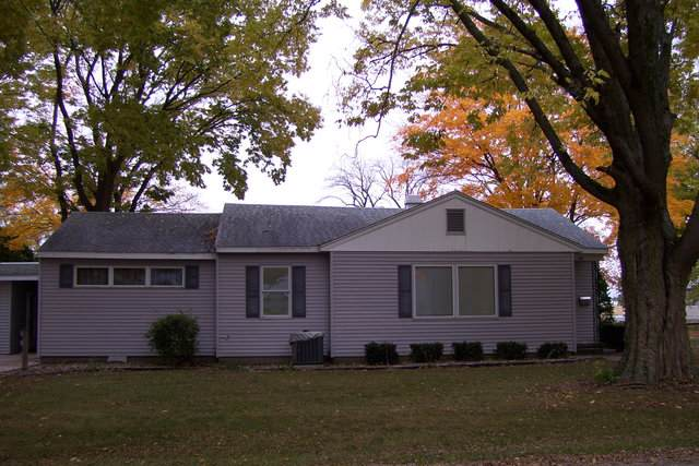 619 W Bond Street, MONTICELLO, IL 61856 (MLS #10562189) :: Property Consultants Realty