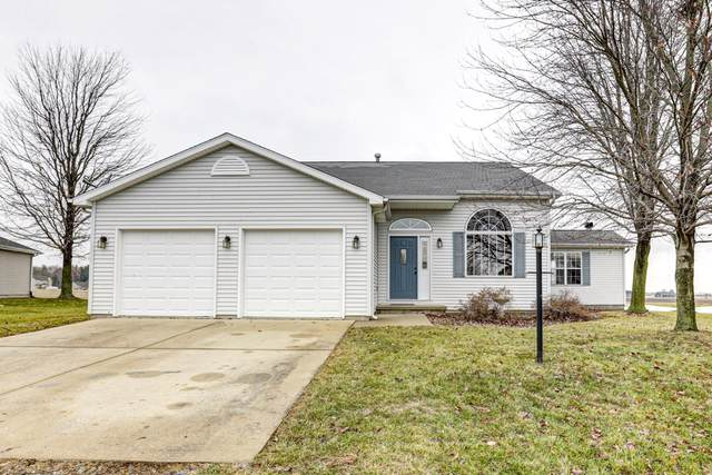 707 Country View Drive, PHILO, IL 61864 (MLS #10562239) :: Littlefield Group
