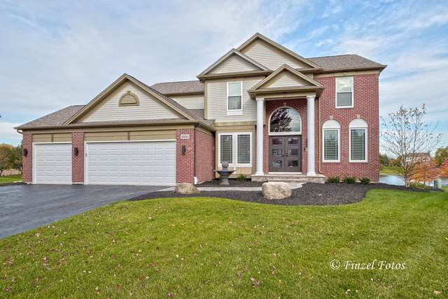 4651 Whitehall Court, Algonquin, IL 60102 (MLS #10562257) :: Lewke Partners