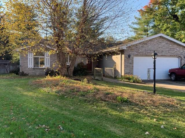 202 Ira Street, Urbana, IL 61802 (MLS #10562286) :: Littlefield Group