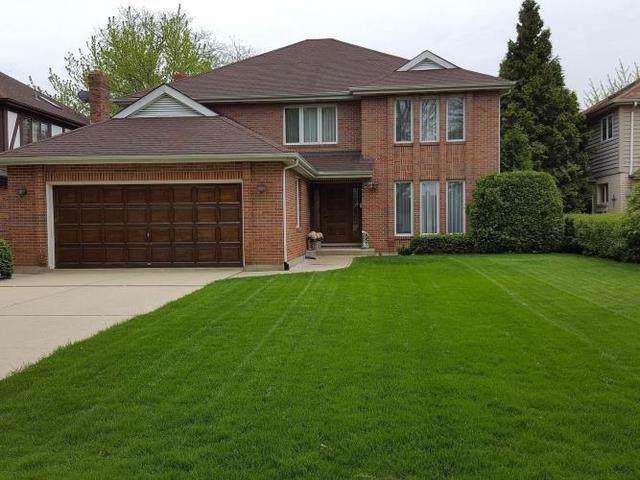 1434 Laverne Avenue, Park Ridge, IL 60068 (MLS #10562423) :: Property Consultants Realty