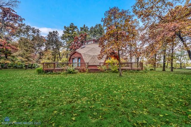 20616 Bauer Road, Custer Park, IL 60481 (MLS #10562441) :: Angela Walker Homes Real Estate Group