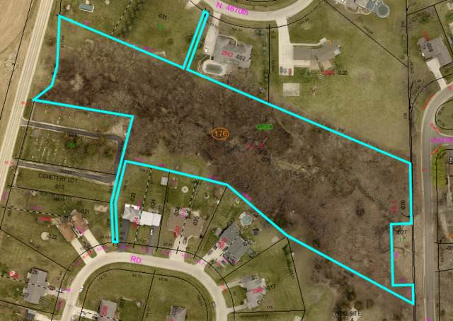 East 2351st Road, Somonauk, IL 60552 (MLS #10562464) :: Touchstone Group