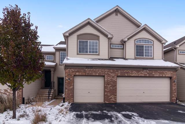 1025 Woodview Court, Aurora, IL 60502 (MLS #10562507) :: O'Neil Property Group