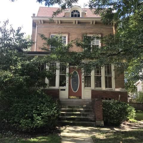 728 S Euclid Avenue, Oak Park, IL 60302 (MLS #10562565) :: Property Consultants Realty