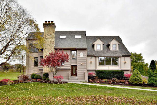 6 Brookhaven Circle, South Barrington, IL 60010 (MLS #10562590) :: Century 21 Affiliated