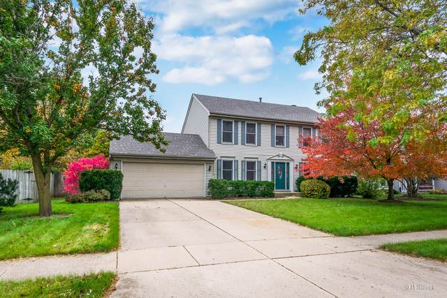 642 Maves Drive, Batavia, IL 60510 (MLS #10562598) :: Property Consultants Realty