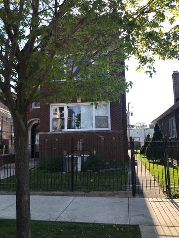 5842 S Troy Street, Chicago, IL 60629 (MLS #10562637) :: The Perotti Group | Compass Real Estate