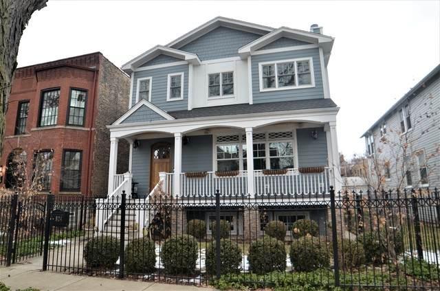 1824 W Nelson Street, Chicago, IL 60657 (MLS #10562639) :: John Lyons Real Estate