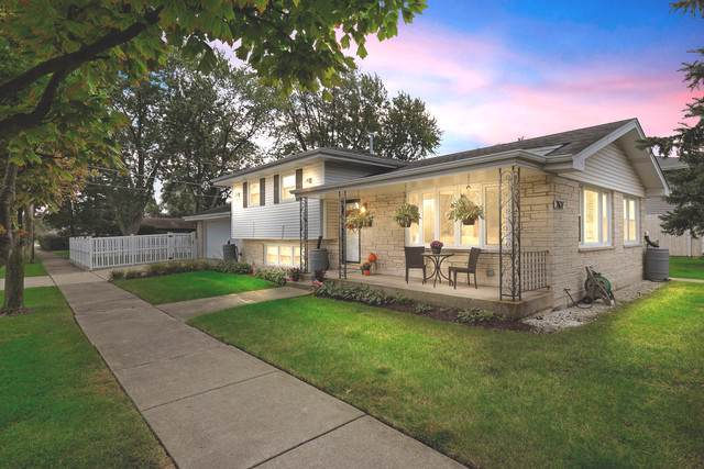 2621 Maple Avenue, Brookfield, IL 60513 (MLS #10562653) :: Touchstone Group