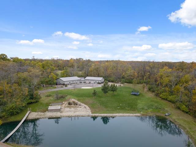 15508 E 300 North Road, HEYWORTH, IL 61745 (MLS #10562680) :: The Wexler Group at Keller Williams Preferred Realty
