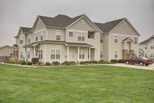 3732 Balcary Bay #3, Champaign, IL 61822 (MLS #10562684) :: Property Consultants Realty