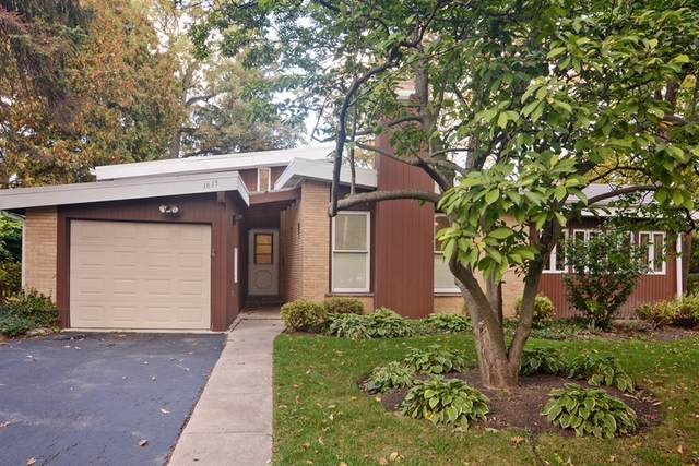 1615 Berkeley Road, Highland Park, IL 60035 (MLS #10562726) :: BN Homes Group