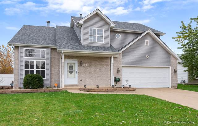 5312 Lindenwood Circle, Plainfield, IL 60586 (MLS #10562731) :: The Wexler Group at Keller Williams Preferred Realty