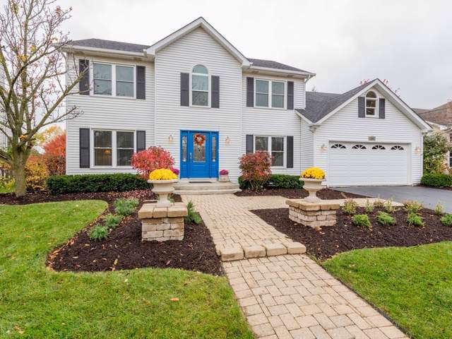 5083 Switch Grass Lane, Naperville, IL 60564 (MLS #10562756) :: Century 21 Affiliated