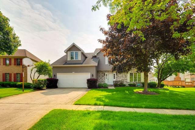 4855 Castaway Lane, Hoffman Estates, IL 60010 (MLS #10562767) :: Littlefield Group