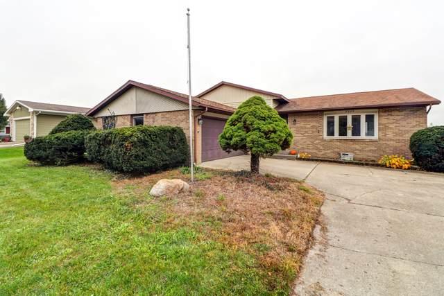 2229 Jeffery Drive, ST. JOSEPH, IL 61873 (MLS #10562846) :: Littlefield Group