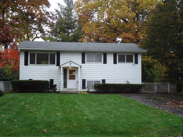 215 George Avenue, Wauconda, IL 60084 (MLS #10562852) :: Angela Walker Homes Real Estate Group