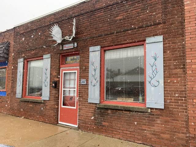 234 Market Street, Paxton, IL 60957 (MLS #10562876) :: Ryan Dallas Real Estate