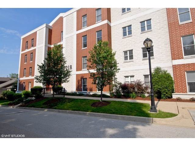 218 N Water Street #401, Batavia, IL 60510 (MLS #10563044) :: John Lyons Real Estate