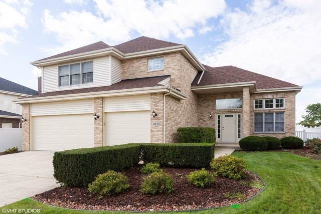 9048 Witham Lane, Woodridge, IL 60517 (MLS #10563099) :: Baz Realty Network | Keller Williams Elite