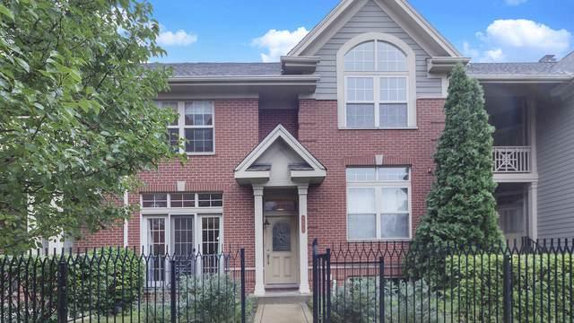 8475 Callie Avenue -, Morton Grove, IL 60053 (MLS #10563107) :: Baz Realty Network | Keller Williams Elite