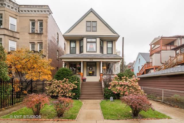 4546 Greenview Avenue - Photo 1