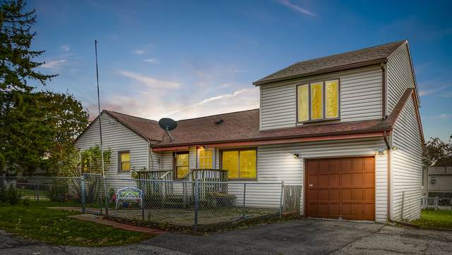 28 E Clarendon Drive, Round Lake Beach, IL 60073 (MLS #10563205) :: Angela Walker Homes Real Estate Group