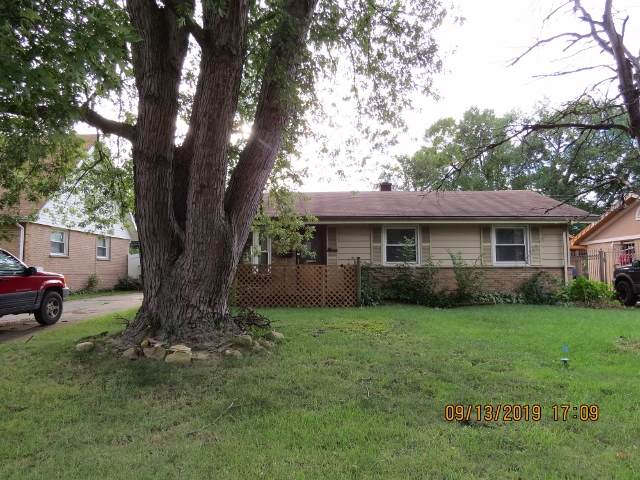 13000 W Playfield Drive, Crestwood, IL 60418 (MLS #10563235) :: The Perotti Group   Compass Real Estate