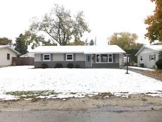 561 Lakelawn Boulevard, Aurora, IL 60506 (MLS #10563269) :: Property Consultants Realty