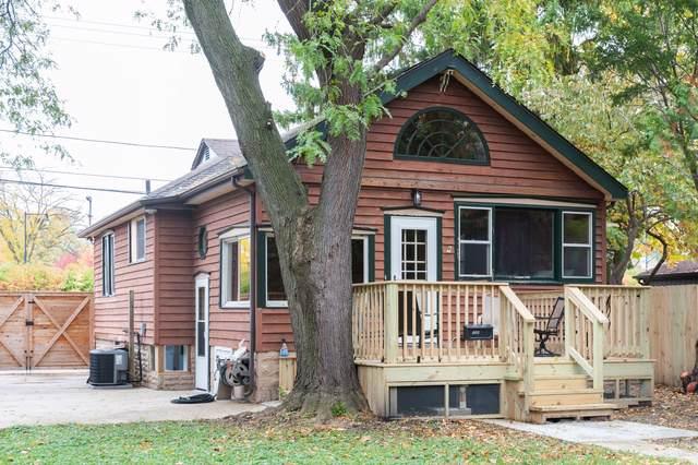 5924 Carol Avenue, Morton Grove, IL 60053 (MLS #10563353) :: Baz Realty Network | Keller Williams Elite