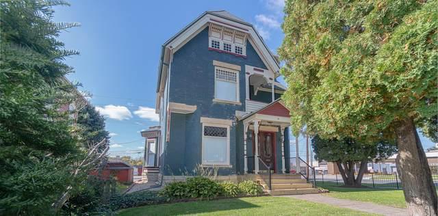 39 3rd Street, Savanna, IL 61074 (MLS #10563396) :: BN Homes Group