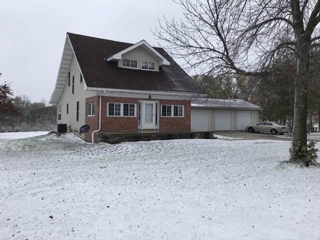 2194 E 200N Road, Paxton, IL 60957 (MLS #10563413) :: Ryan Dallas Real Estate