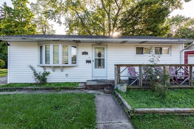 1516 Terrace Avenue, Waukegan, IL 60085 (MLS #10563465) :: Littlefield Group
