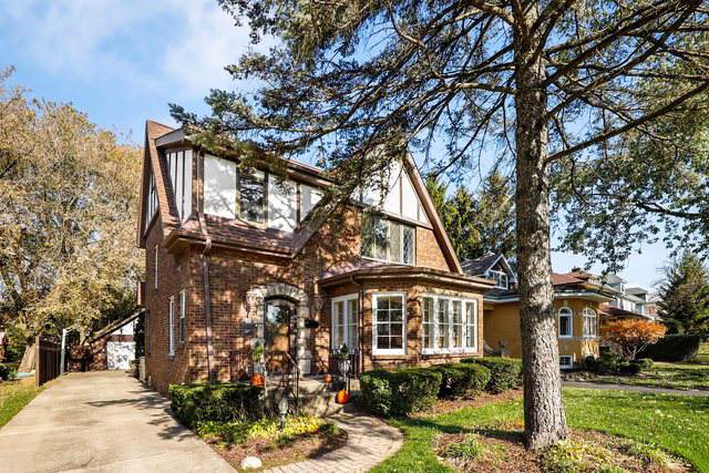 188 Olmsted Road, Riverside, IL 60546 (MLS #10563475) :: O'Neil Property Group