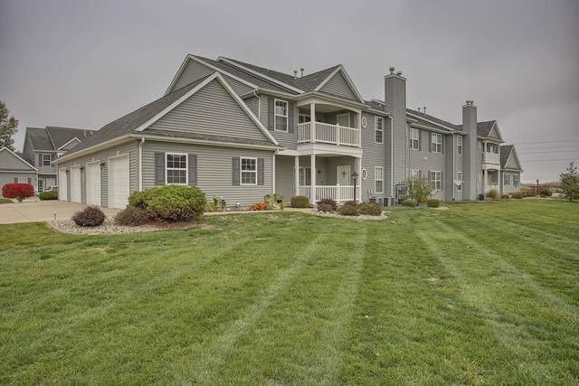 3042 E Stillwater Lndg #201, Urbana, IL 61802 (MLS #10563610) :: Ryan Dallas Real Estate