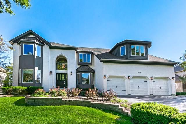 4215 Falkner Drive, Naperville, IL 60564 (MLS #10563736) :: Century 21 Affiliated